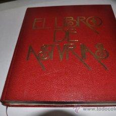 Libros de segunda mano: EL LIBRO DE ASTURIAS GRACIANO GARCÍA GARCÍA (DIR.) RA2645. Lote 31984853