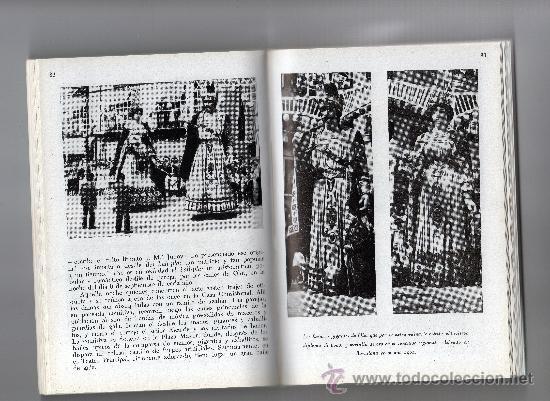 Libros de segunda mano: GUIA TURÍSTICA DE OLOT por ALEJANDRO CUÉLLAR, 213 FOT. PLANOS, DIBUJOS, INCLUYE GUIA COMERCIAL - Foto 4 - 32091766