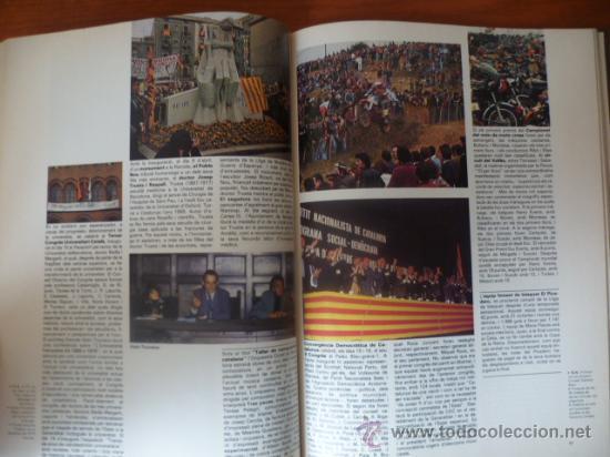 Libros de segunda mano: CATALUNYA LLIBRE DE LÁNY 1978 - Foto 5 - 32102373