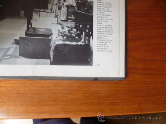 Libros de segunda mano: CATALUNYA LLIBRE DE LÁNY 1978 - Foto 7 - 32102373