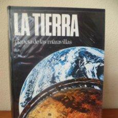 Libros de segunda mano: LA TIERRA, PLANETA DE LAS MARAVILLAS POR HANNS KNEIFEL DE CÍRCULO DE LECTORES EN BARCELONA 1973. Lote 32102485