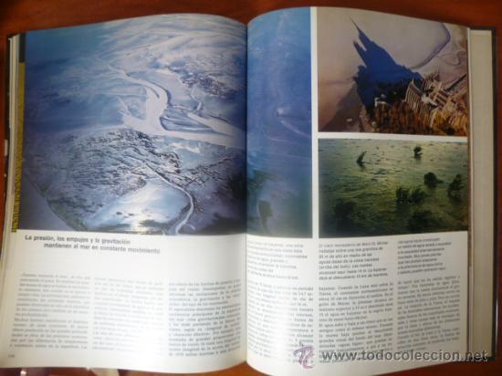 Libros de segunda mano: La Tierra, planeta de las maravillas por Hanns Kneifel de Círculo de lectores en Barcelona 1973 - Foto 5 - 32102485