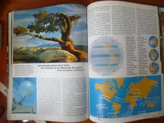 Libros de segunda mano: La Tierra, planeta de las maravillas por Hanns Kneifel de Círculo de lectores en Barcelona 1973 - Foto 7 - 32102485