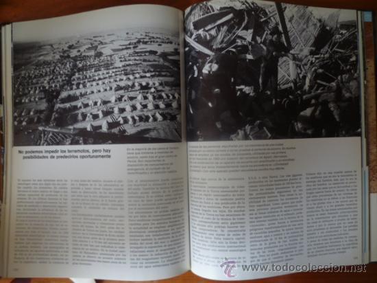 Libros de segunda mano: La Tierra, planeta de las maravillas por Hanns Kneifel de Círculo de lectores en Barcelona 1973 - Foto 8 - 32102485