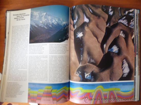 Libros de segunda mano: La Tierra, planeta de las maravillas por Hanns Kneifel de Círculo de lectores en Barcelona 1973 - Foto 9 - 32102485