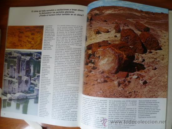 Libros de segunda mano: La Tierra, planeta de las maravillas por Hanns Kneifel de Círculo de lectores en Barcelona 1973 - Foto 10 - 32102485