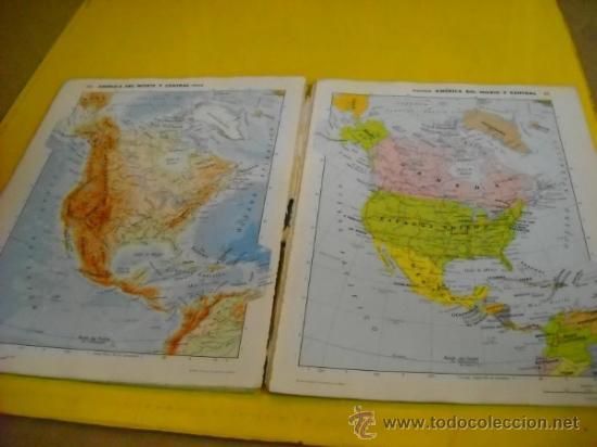 Libros de segunda mano: ATLAS MUNDIAL BASICO PLANETA-AGOSTINI - Foto 2 - 32304795