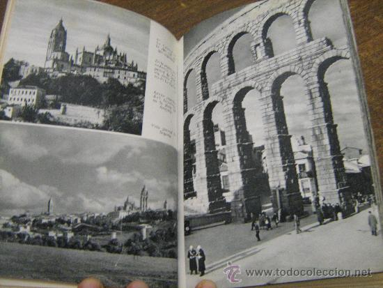 Libros de segunda mano: GUIA DE SEGOVIA - MARQUES DE LOZOYA - EDITORIAL NOGUER 1965 - Foto 3 - 32343146