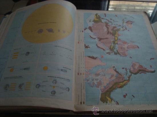 Libros de segunda mano: atlas general basico aguilar, 43ª ediciono 1975 - Foto 59 - 32741167