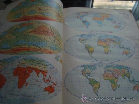 Libros de segunda mano: atlas general basico aguilar, 43ª ediciono 1975 - Foto 57 - 32741167