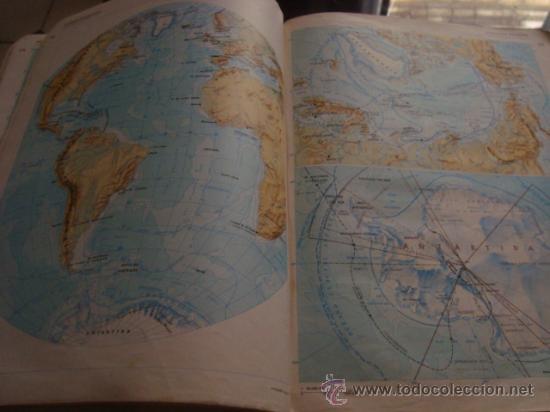 Libros de segunda mano: atlas general basico aguilar, 43ª ediciono 1975 - Foto 45 - 32741167