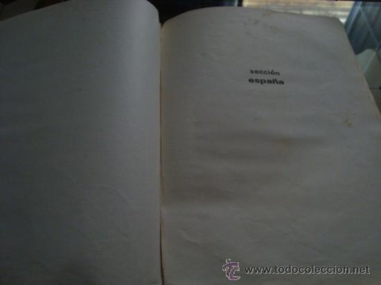 Libros de segunda mano: atlas general basico aguilar, 43ª ediciono 1975 - Foto 22 - 32741167