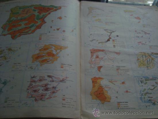 Libros de segunda mano: atlas general basico aguilar, 43ª ediciono 1975 - Foto 19 - 32741167