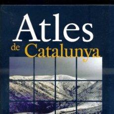 Libros de segunda mano: ATLES DE CATALUNYA : VALLÈS ORIENTAL (2006) . Lote 33107066