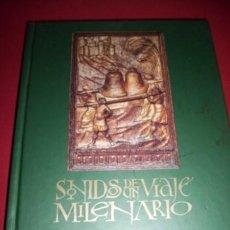 Libros de segunda mano: VILA JATO, MARÍA DOLORES - SONIDOS DE UN VIAJE MILENARIO . Lote 33452315