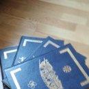 Libros de segunda mano: ENCICLOPEDIA HISTORICO GEOGRAFICA DE VIZCAYA. 4 TOMOS (1 A 4). 1981. Lote 165004621