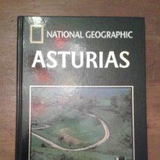 Libros de segunda mano: NATIONAL GEOGRAPHIC. Nº 3 : ASTURIAS. COLECCIÓN CONOCER ESPAÑA. . . Lote 34017511