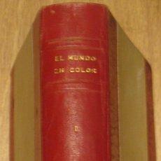 Libros de segunda mano: ITALIA DORÉ OGRIZEK EDICIONES CASTILLA AÑO 1958. Lote 34343301