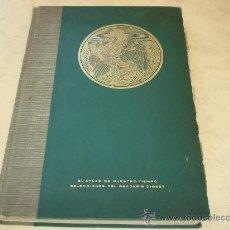 Libros de segunda mano: EL ATLAS DE NUESTRO TIEMPO - SELECCIONES DEL READERS DIGEST . Lote 34704540