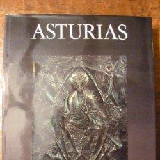 Libros de segunda mano: ASTURIAS . TIERRAS DE ESPAÑA. FUNDACION JUAN MARCH. NOGUER. Lote 35192779