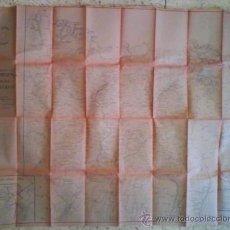 Gebrauchte Bücher - EXCEPCIONAL AUTÉNTICO MAPA DEL EVEREST - 35717468