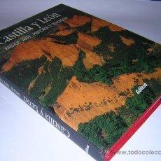 Libros de segunda mano - 1999 - CASTILLA Y LEON: PAISAJE, ARTE, HISTORIA Y TRADICION - EDILESA - 36603043