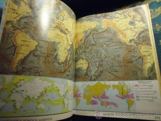 Libros de segunda mano: ATLAS EL PAIS AGUILAR1991PORTES 8€2,00 € - Foto 6 - 36667526