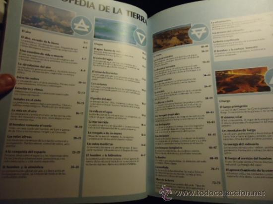 Libros de segunda mano: ATLAS EL PAIS AGUILAR1991PORTES 8€2,00 € - Foto 3 - 36667526