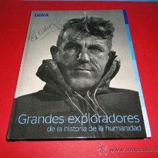 Libros de segunda mano - GRANDES EXPLORADORES DE LA HISTORIA DE LA HUMANIDAD.-Martín, Jos - 36817983
