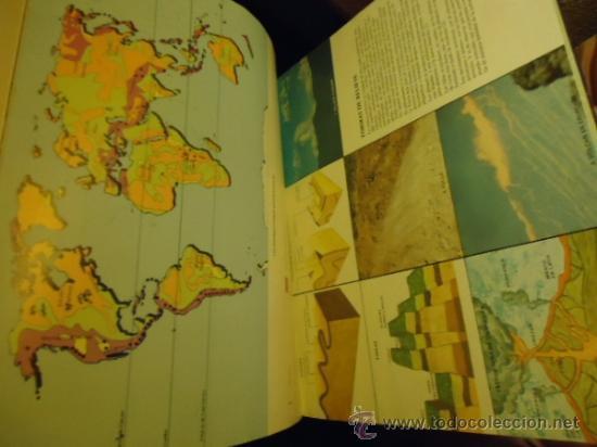 Libros de segunda mano: ATLAS DE GEOGRAFIA UNIVERSAL SALMA - - Foto 2 - 37043503