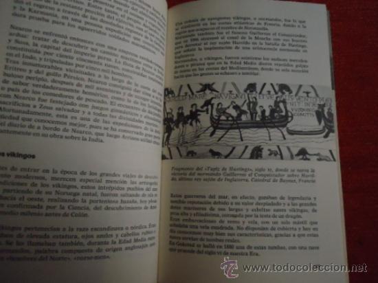 Libros de segunda mano: EL MAR ESE MUNDO FABULOSO , ANTONIO RIBERA , CIRCULO DE LECTORES , 1968 - Foto 6 - 37145060