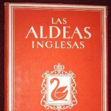 Libros de segunda mano - Las aldeas inglesas por Edmund Blunden de J. W. Turner Ed. en Londres s/f (1942) - 37283988