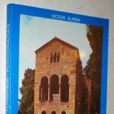 Libros de segunda mano: VICTOR ALPERI: OVIEDO - GUIA TURÍSTICA.. Lote 37344628