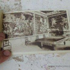 Libros de segunda mano: LIBRO MUSEOS NACIONALES EL PARDO 20 TARJETAS POSTALES L-3693. Lote 37562803