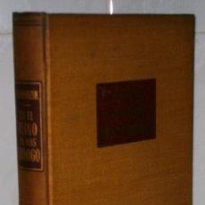 Libros de segunda mano - En el Reino de los Bidyogo por Hugo Adolf Bernatzik de Ed. Labor en Barcelona 1959 - 37639460