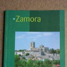 Libros de segunda mano: ZAMORA. EDICIONES LANCIA. JAVIER SAINZ SAIZ.. Lote 37652409