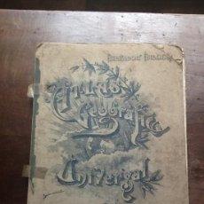 Libros de segunda mano: ATLAS DE GEOGRAFÍA UNIVERSAL, SALVADOR SALINAS,1944, 91 MAPAS 140 FIGURAS. Lote 38167683