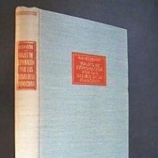 Libros de segunda mano - VIAJES DE EXPLORACIÓN POR LAS SELVAS DE LA INDOCHINA. BERNATZIK, Huho Adolf. Labor 1965. - 38245409