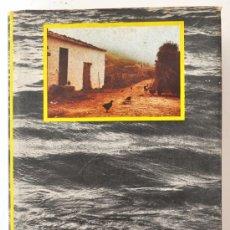 Libros de segunda mano: GUÍA DE GALICIA. RAMÓN OTERO PEDRAYO. GALAXIA, 1980. Lote 38381771