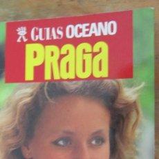 Libros de segunda mano: GUÍAS OCÉANO: PRAGA (OCÉANO). Lote 38674469