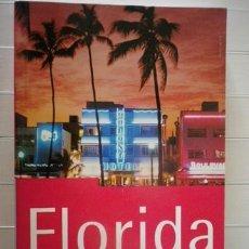 Libros de segunda mano: V.V.A.A. - FLORIDA - GUÍAS SIN FRONTERAS - ENVÍO ORDINARIO 1€. Lote 38773035