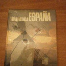 Libros de segunda mano: MARAVILLOSA -ESPAÑA . Lote 38963495