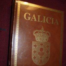 Libros de segunda mano: GALICIA CARTOGRAFÍA. HÉRCULES EDICIONES. CARTOGRAFÍA DE GALICIA PROYECTO GALICIA. Lote 93413270