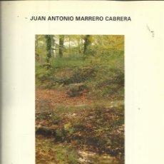 Libros de segunda mano: LA GRANJA Y VALSAIN LAS OTRAS FUENTES. JUAN ANTONIO MARRERO CABRERA. SEGOVIA. 1993. Lote 39371127