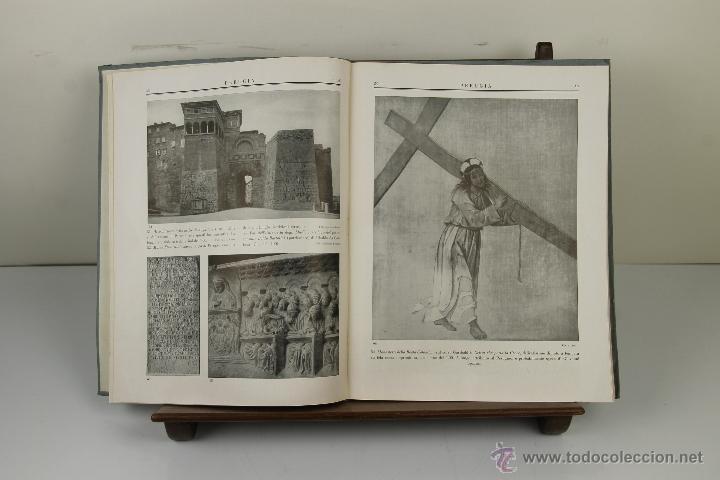 Libros de segunda mano: 3988- TOURING CLUB ITALIANO. VV.AA. IMP. BERGAMO. 1937/1949. 14 VOL. - Foto 4 - 39818209