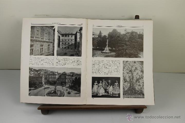 Libros de segunda mano: 3988- TOURING CLUB ITALIANO. VV.AA. IMP. BERGAMO. 1937/1949. 14 VOL. - Foto 10 - 39818209