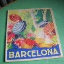 Libros de segunda mano: LIBRO BARCELONA . Lote 39980364