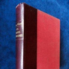 Libros de segunda mano: LES TERRES CATALANES, PER PERE BLASI. AYMÁ, 1954. Lote 40139813