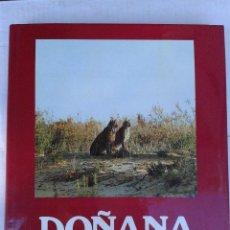 Libros de segunda mano: DOÑANA JUAN ANTONIO FERNANDEZ.. Lote 40322019
