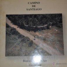 Livres d'occasion: CAMINO DE SANTIAGO. RONSEL DE ESTRELAS. GERARDO GIL RM63922. Lote 40738015